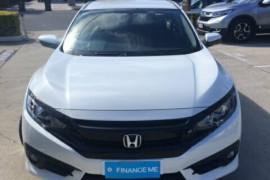 Honda Civic Sedan VTi-S Luxe 10th Gen