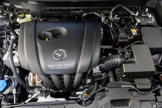 2019 Mazda CX-3 DK Maxx Sport Suv Mobile Image 18