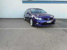 Ford Falcon AUTO FG  XR6 4.0 6SPD