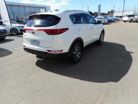 2017 Kia Sportage QL  Si Premium Suv