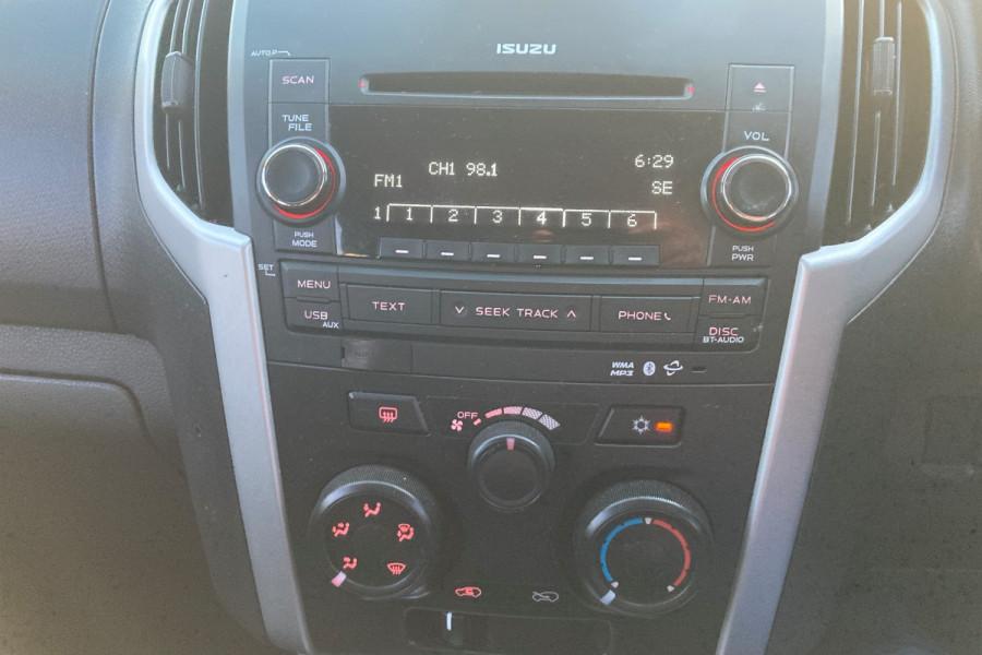 2014 MY15 Isuzu UTE MU-X Turbo LS-U Wagon Image 11