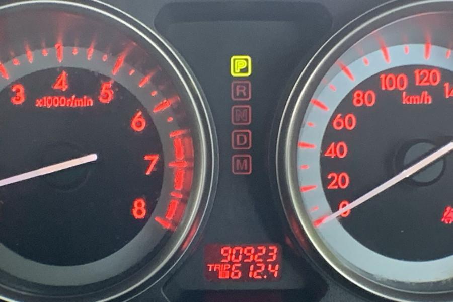 2012 Mazda CX-9 TB10A5 Classic Suv Image 8
