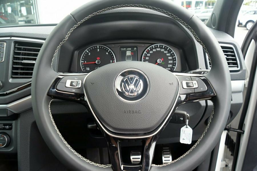 2018 MY19 Volkswagen Amarok 2H Ultimate 580 Utility Mobile Image 11