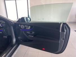 2020 Mercedes-Benz E Class Convertible