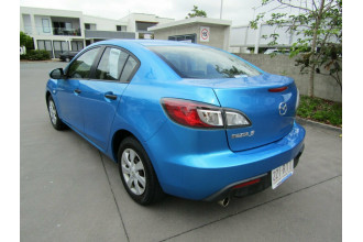 2009 Mazda 3 BL10F1 Neo Activematic Sedan Image 5