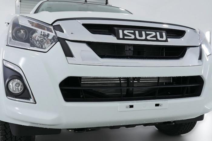 2019 Isuzu UTE D-MAX LS-M Crew Cab Ute 4x4 Utility Image 18