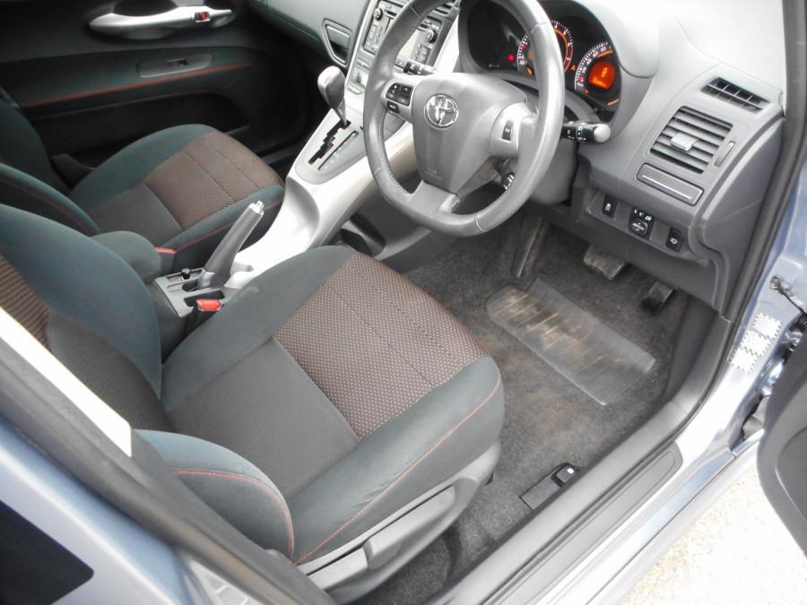 2010 MY11 Toyota Corolla ZRE152R  Levin ZR Hatchback Image 11