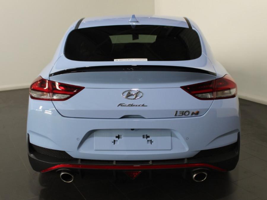 2019 Hyundai i30 PDe.3 N Performance Fastback Hatchback