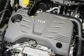 2020 MG HS SAS23 Excite Wagon image 27