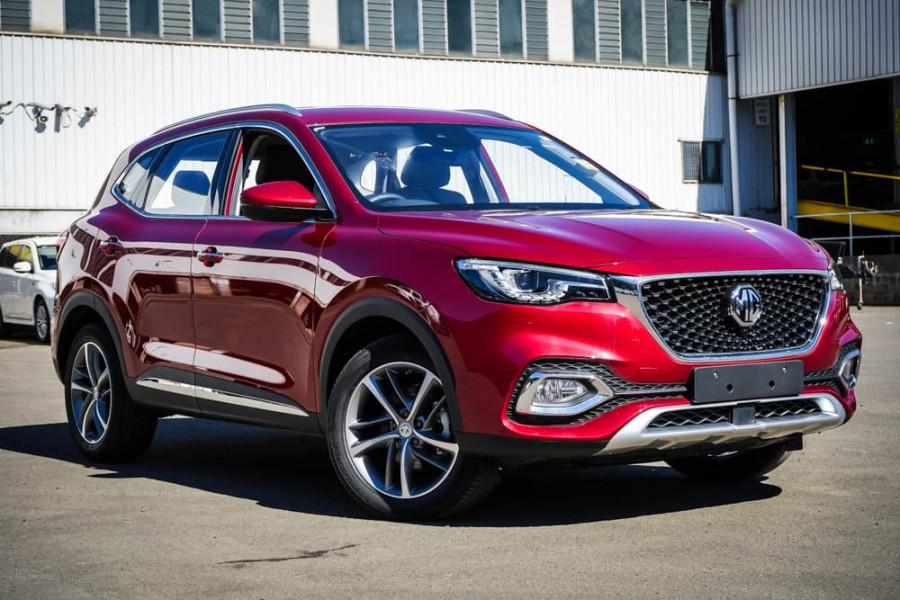 2020 MG HS SAS23 Excite Wagon image 1