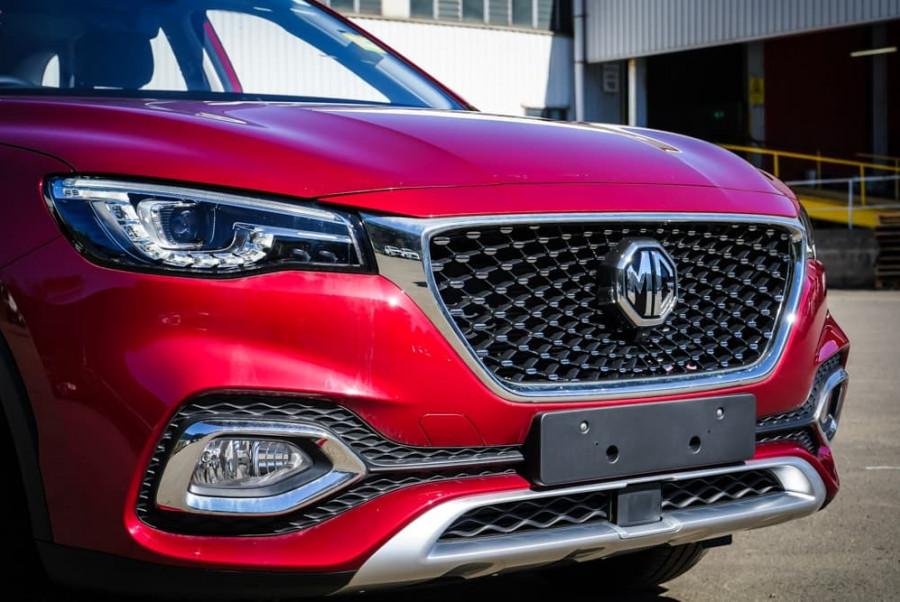 2020 MG HS SAS23 Excite Wagon