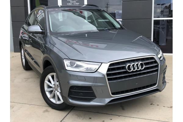 2018 Audi Q3 8U MY18 TFSI Suv Image 2