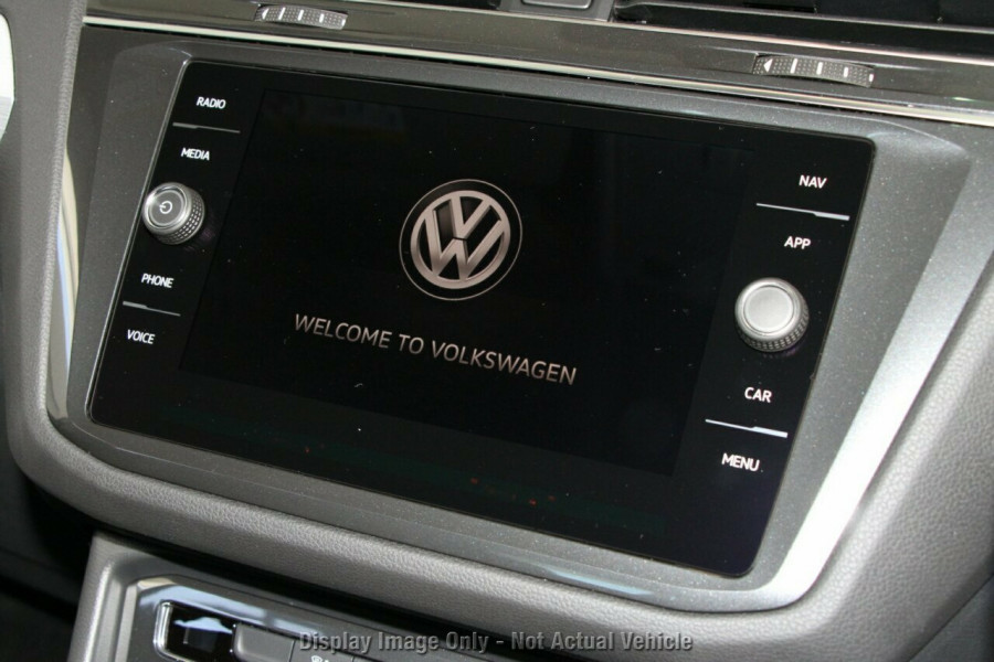 2018 Volkswagen Tiguan Comfortline - Norris Motor Group