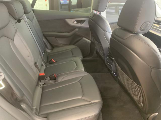2019 Audi Q8 4M MY19 55 TFSI Suv Image 20