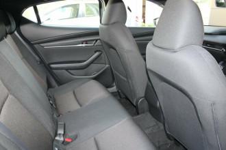 2020 Mazda 3 BP G20 Pure Hatch Hatchback image 21