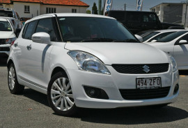 Suzuki Swift Extreme FZ