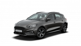 2020 MY20.25 Ford Focus SA Active Hatchback image 8