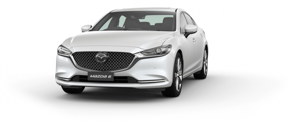2020 MYil Mazda 6 GL Series Atenza Sedan Sedan