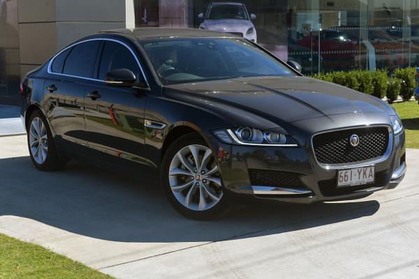 Jaguar XF Prestige X260
