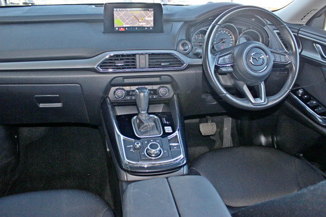 2017 Mazda CX-9 TC Sport Suv Mobile Image 11