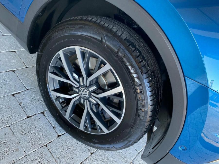 2016 Volkswagen Tiguan 5N  132TSI Suv Image 5