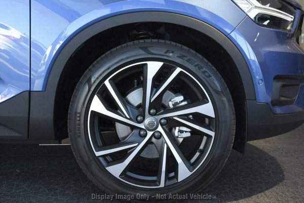 2019 MY20 Volvo XC40 XZ T5 R-Design Suv Image 4