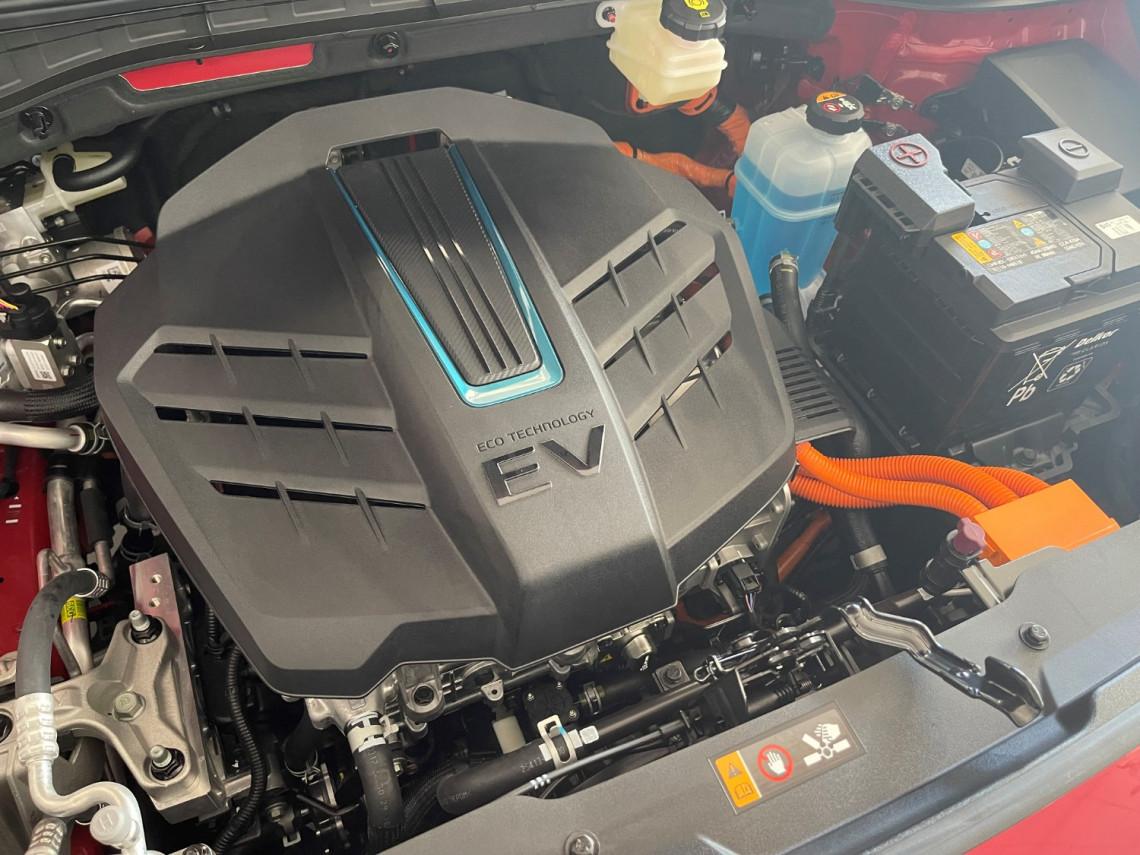 2021 Kia Niro DE S Wagon Image 8