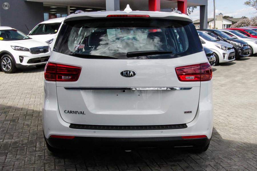 2019 Kia Carnival YP S Wagon