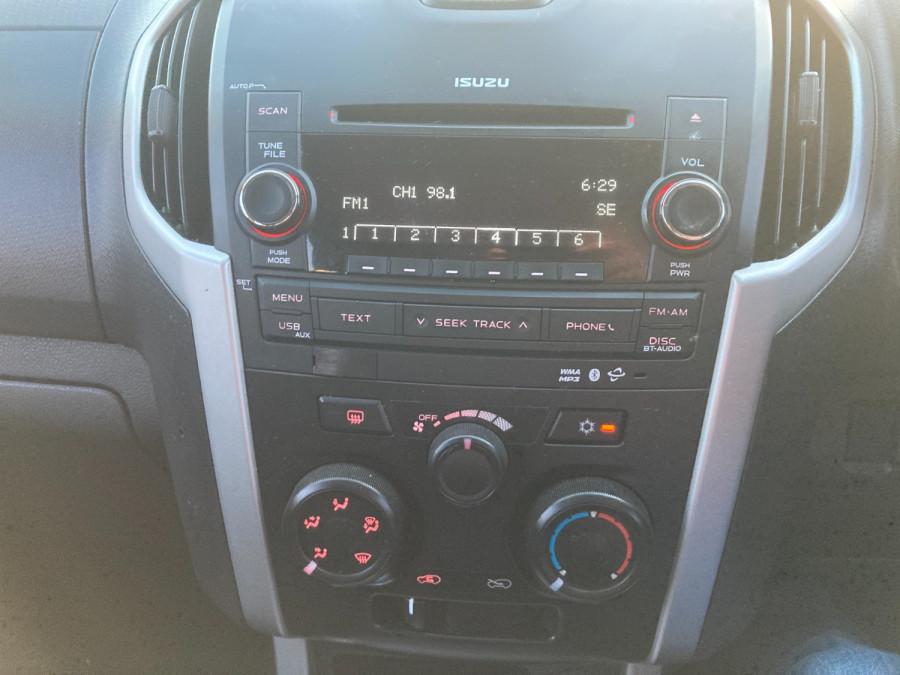 2014 MY15 Isuzu UTE MU-X Turbo LS-U Wagon Image 22