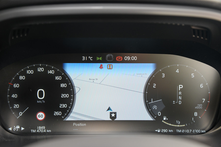 2018 MY19 Volvo XC90 L Series D5 Momentum Suv Image 12