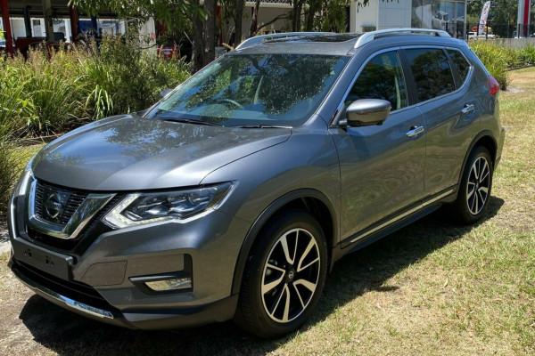 2019 Nissan X-Trail T32 Series 2 TI (4WD) (5Yr) Suv