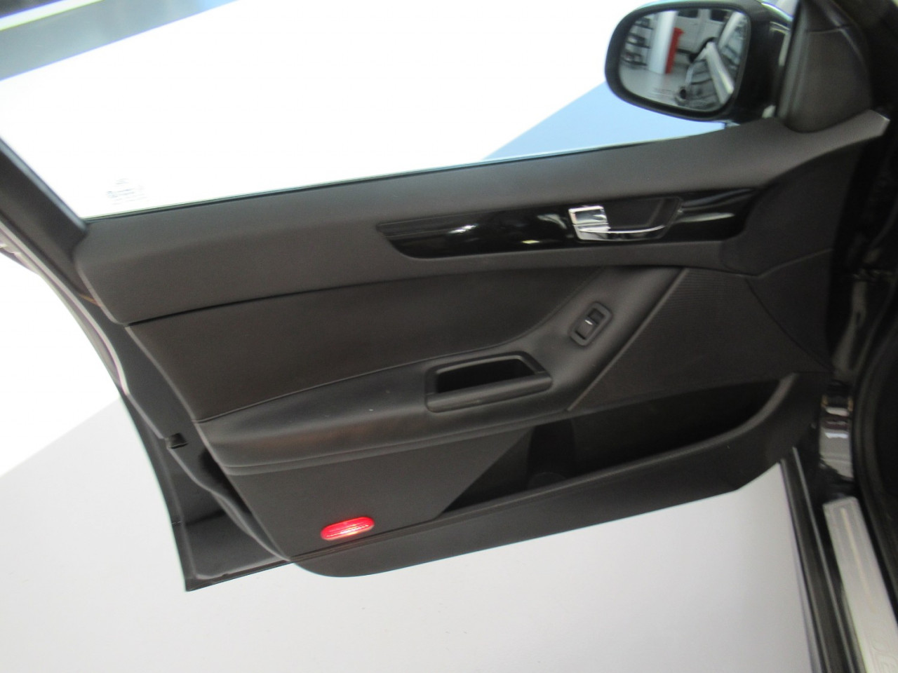 2008 Ford G6 Series FG G6E Sedan Image 24