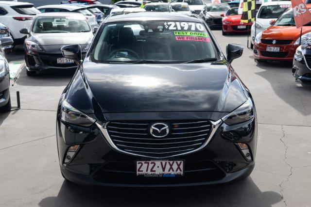 2015 Mazda CX-3 DK2W76 Akari Suv Image 3