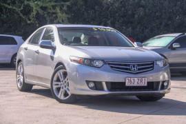 Honda Accord Euro Luxury 10
