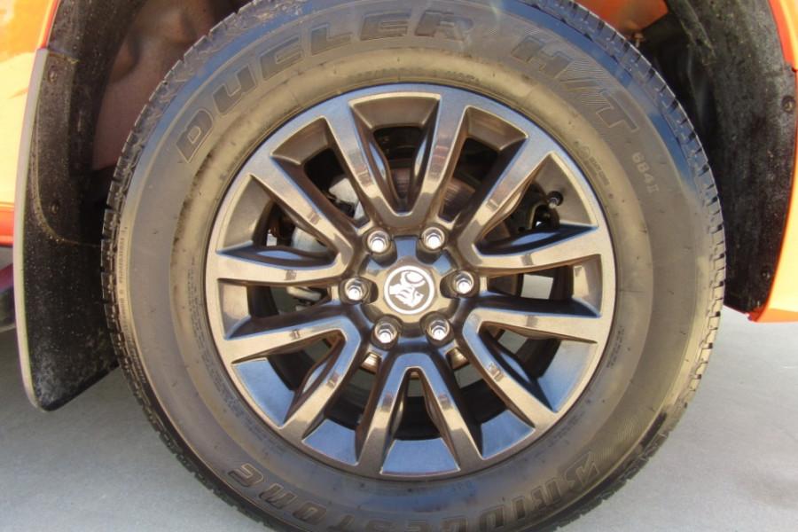 2018 MY19 Holden Colorado RG MY19 Z71 Utility Image 11