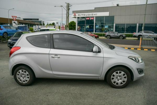 2013 Hyundai i20 PB MY13 Active Hatchback Image 5