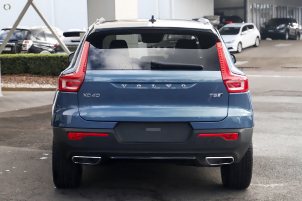 2021 Volvo Xc40 (No Series) MY21 T5 R-Design Suv Image 3