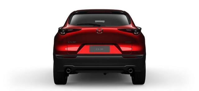 2020 Mazda CX-30 DM Series G20 Evolve Wagon Mobile Image 15