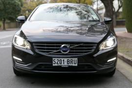 Volvo S60 T5 Luxury (No Series) MY16