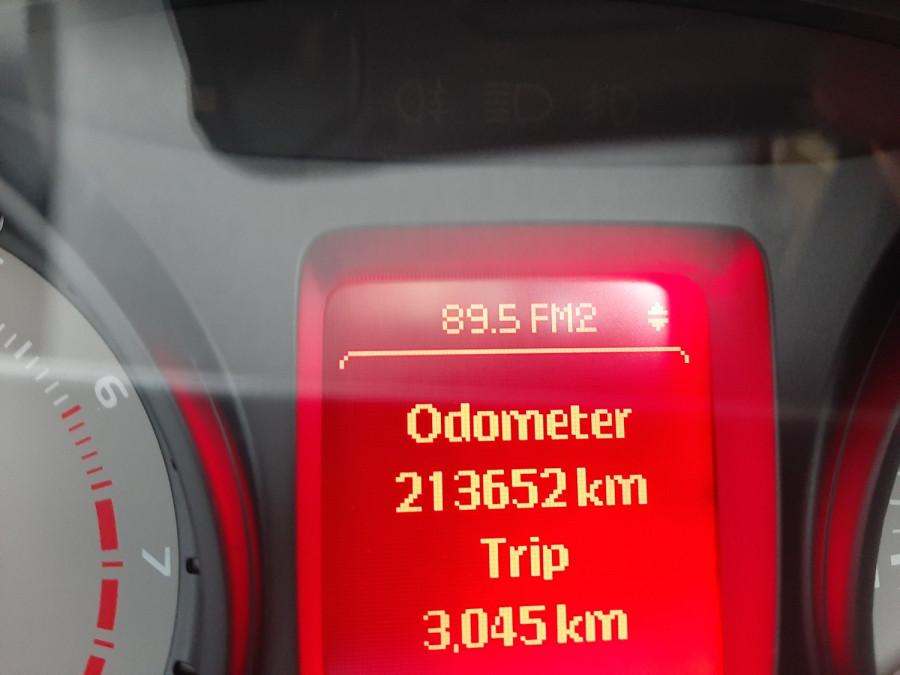 2010 Holden Commodore VE II SV6 Sedan Image 14