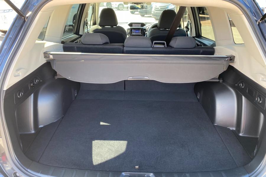 2018 MY19 Subaru Forester S5  2.5i Suv Image 11