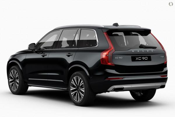 2020 Volvo XC90 L Series T6 Momentum Suv Image 4