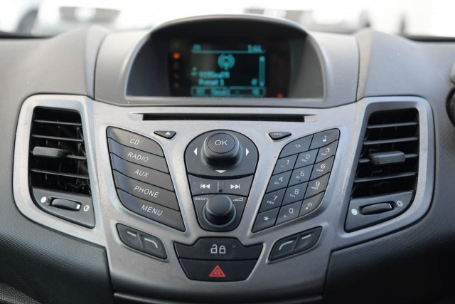 2015 Ford Fiesta WZ MY15 Ambiente Hatchback Image 11