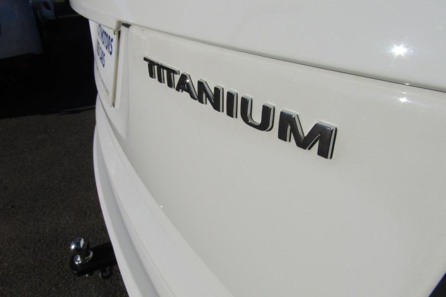 2014 Ford Territory SZ TITANIUM Wagon Image 23