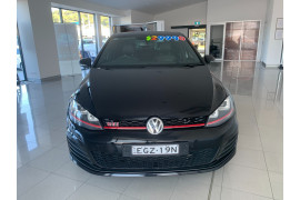 2014 MY15 Volkswagen Golf 7 GTI Hatchback Image 2