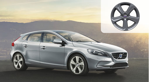 Accessories For Volvo V40 Volvo Cars Parramatta