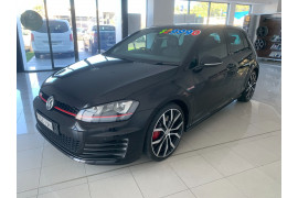 2014 MY15 Volkswagen Golf 7 GTI Hatchback Image 3