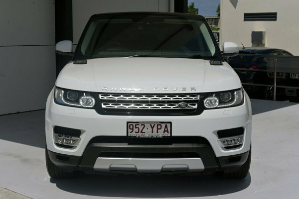 2013 MY14 Land Rover Range Rover Sport L494 MY14 SDV6 Suv Image 4