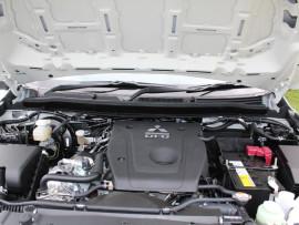 2020 Mitsubishi Triton MR GLX Double Cab Pick Up 4WD Utility