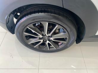 2015 Mazda CX-3 DK2W7A Akari Suv image 3